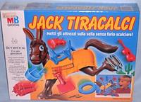Board Game: Buckaroo!