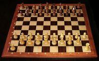 Board Game: Grand Chess