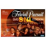 Board Game: Trivial Pursuit: SNL DVD Edition