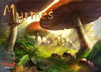 Board Game: Myrmes