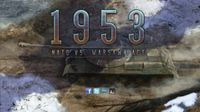 Video Game: 1953: NATO vs Warsaw Pact
