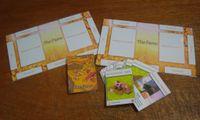 Board Game: The Farm: Card Game