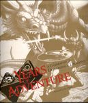 RPG Item: 30 Years of Adventure: A Celebration of Dungeons & Dragons
