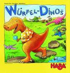 Board Game: Dinosaur Dice