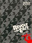 Board Game: Revolt in the East: Warsaw Pact Rebellion in the 1970's