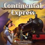 Board Game: Continental Express