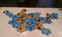 Board Game: Tongiaki: Journey into the Unknown