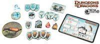 RPG Item: Warden Token Set