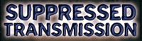 Series: Suppressed Transmission
