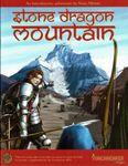 RPG Item: Stone Dragon Mountain