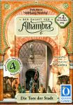 Board Game: Alhambra: The City Gates