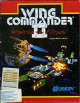 Video Game: Wing Commander II: Vengeance of the Kilrathi