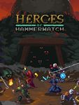 Video Game: Heroes of Hammerwatch