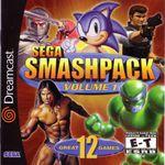 Video Game Compilation: Sega Smash Pack: Volume 1