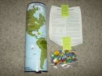 Board Game: Military Geography