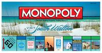 Board Game: Monopoly: South Walton Edition