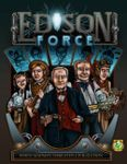 RPG Item: Edison Force
