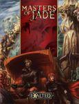 RPG Item: Masters of Jade