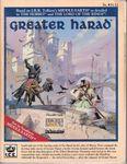 RPG Item: Greater Harad