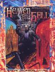 RPG Item: Revelations III: Heaven and Hell