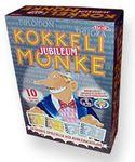Board Game: Kokkelimonke Jubileum