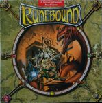 Board Game: Runebound (First Edition)