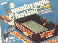 Board Game: ABC Monday Night Football