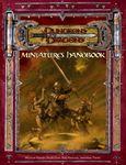 RPG Item: Miniatures Handbook