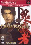 Video Game: Onimusha: Warlords