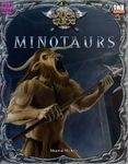 RPG Item: The Slayer's Guide to Minotaurs