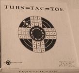 Board Game: Turn-Tac-Toe