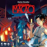 Board Game: Shadows of Macao