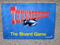 Thunderbirds: The Board Game (1999)