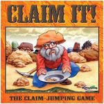 Board Game: Claim It!