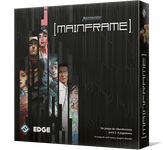 Board Game: Android: Mainframe