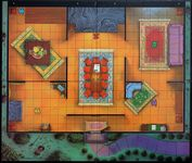 Board Game: 13 Dead End Drive