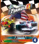 Board Game: Formula D: Circuits 4 – Grand Prix of Baltimore & Buddh