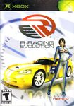 Video Game: R:Racing Evolution