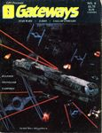 Issue: Gateways (Volume 2, Issue 6 - Nov 1987)