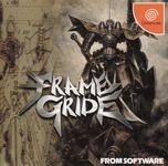 Video Game: Frame Gride