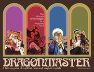 Board Game: Dragonmaster