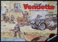 Board Game: Vendetta