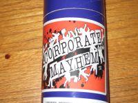 Board Game: Corporate Mayhem