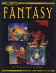 RPG Item: GURPS Fantasy (Third Edition)