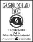 Board Game: Grossdeutschland Pack 2