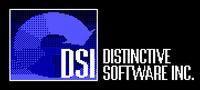 Video Game Developer: Distinctive Software
