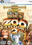 Video Game Compilation: Zoo Tycoon 2: Zookeeper Collection
