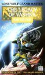 RPG Item: Book 16: The Legacy of Vashna
