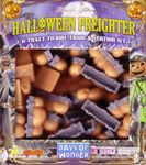Board Game Accessory: Ticket to Ride: Halloween Freighter