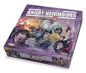 Board Game: Zombicide: Angry Neighbors